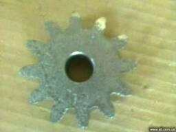 Шестерня до бетонозмішувача Limex 125, 165, 190 л