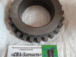 Шестерня КОМ КАМАЗ промежуточная 24зуба 5511-4202032-10
