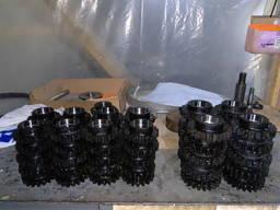 Шестерня коробка отбора мощности ЗИЛ-130 - фото 3