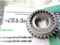 Шестерня КПП ПАЗ 3-передачи вала вторичного 320570-1701131