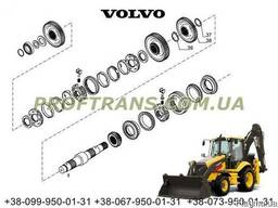 Шестерня КПП VOLVO BL61 PLUS вольво синхрогизатор.