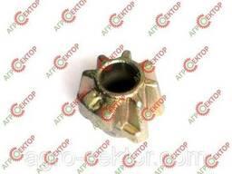 Шестерня крючка мала вязального апарату Claas 000009.1
