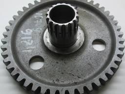 Шестерня привода ВОМ МТЗ Д-240 1 ступень Z=47 Z=16 70-160108