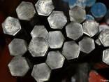 Шестигранник стальной - фото 4
