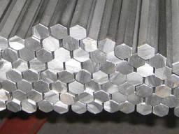 Шестигранник стальной сталь 35 оптом и в розницу