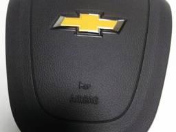 Шевроле Трекер airbag подушка безопасности ремень безопаснос