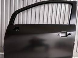 Шевроле Трекер Тракс Дверь передняя левая правая Chevrolet