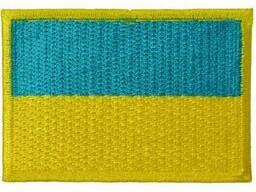 Шеврон Флаг Украины