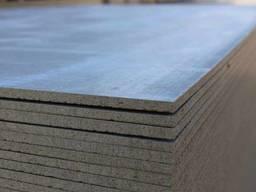 Цементно-стружечные плиты (ЦСП) 12х1250х3200