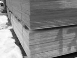 Шифер плоский 3х1. 2м, толщина 10мм