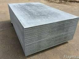 Шифер плоский 3, 0 х 1, 2 х 8 мм