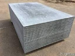 Шифер плоский Раскрой 3000х1500мм (10 мм)
