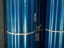 Шифер прозрачный пластиковый в рулонах армированный. . .