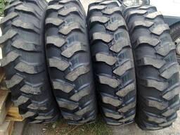 Шина 10,00-20 (280-508) Tyrex Heavy DT-114 16сл, ВлТР (елка)