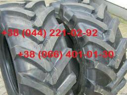 Шина 405/70-20