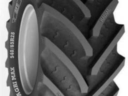 Шина 600/70R34 163A8 BKT Agrimax Fortis TL
