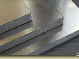Шина алюминиевая 10х80мм АД0