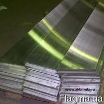 Шина алюминиевая 8х80 АД0
