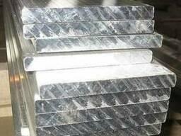 Полоса алюминиевая АД0 20х3-100х12