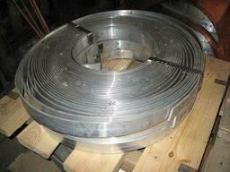 Шина алюминиевая марки АД0, АД1, АД31(6063), АД31Т5(6063Т6)