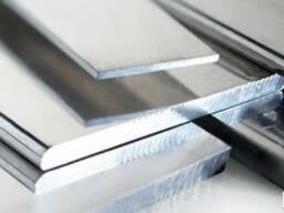 Шина алюминиевая АД0 алюминий опт и розница от 1 метра