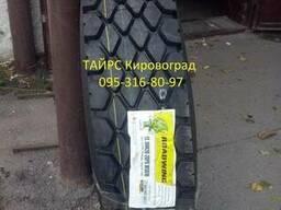 Шина грузовая 12.00R20-20PR Roadwing WS616 тяга