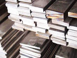 Полоса стальная 4х20 полоса стальная [Металлобаза]. .. - фото 7