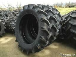 Шины на мини-трактор