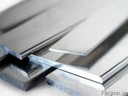Шина полоса алюминиевая