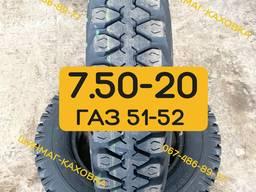 Шини резина 7.50-20 (220-508) Росава МИ-173 Росава скати до ГАЗ-51 52