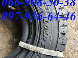 Шини для навантажувача 4.00-8 MFL-437 PR10 97A5 Malhotra