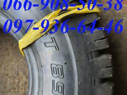 Шини для навантажувача 5.00-8 D-301 PR8 Deestone