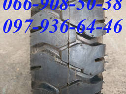 Шини для навантажувача 5.00-8 L6 PR10 112A5 Armour