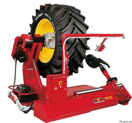 Шиномонтаж грузовой, шиномонтаж под ключ mondolfo ferro