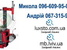 Шиномонтаж, шиномонтажное оборудование mb tc 328 (220в)