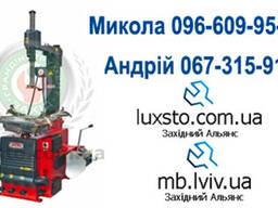 Шиномонтаж, шиномонтажный стенд mb tc 528 (220в)