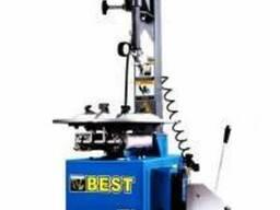 Шиномонтажное оборудование Best T524 - 380 В Станок шиномонт