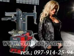 Итальнское оборудование для шиномонтажа Гарантия 2 года Уд