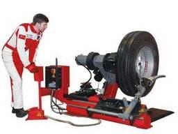 Шиномонтажный стенд для грузовых автомобилей lc588а