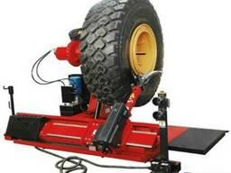"""Шиномонтажный стенд 16-56"""" для грузовой техники тракторов"""