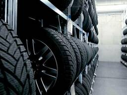 Шины от 13 до 21r мировых брендов Tigar Michelin BFGoodrich