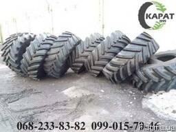 Шины 21. 3-R24; 23. 1-R26; 28. 1-R26 на трактор Т-150 ХТЗ К700