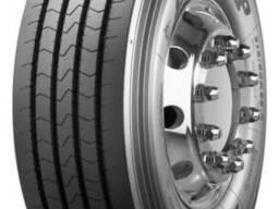 Шины 385/55R22,5 Dunlop для грузовых автомобилей