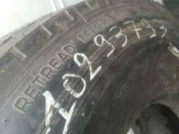 Шины 385/65 R22,5 Michelin (новые)
