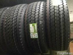 Шины 385/65R22.5 на прицеп