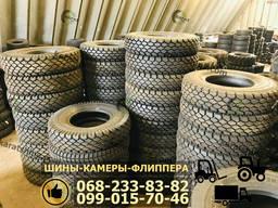 Шины 9,00R20, 260R508 на КАМАЗ, ЗИЛ 130 Без Предоплаты