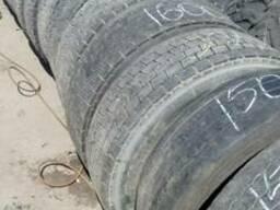 Шины б/у грузовые, с/х и спецтехника.