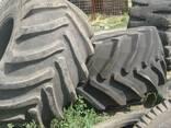 Шины для сельхоз техники 800\70R38 - фото 2