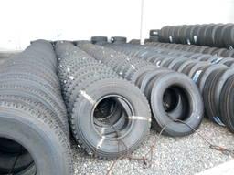 Шины грузовые из Китая