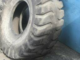 Шины грузовые ,наварные .Б/У .спецтехники R25 x17.5-.29.5